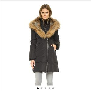 Mackage Trish Coat size Small